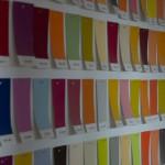 Una miriade di colori con i prodotti FARP
