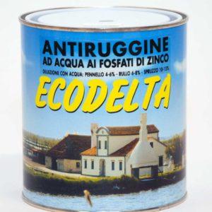 Antiruggine Ecodelta
