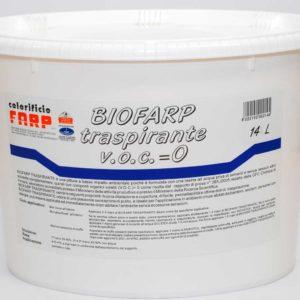 Biofarp Traspirante