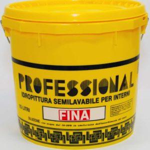 Professional Fina