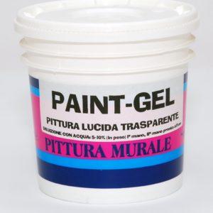 PaintGEL Lucido