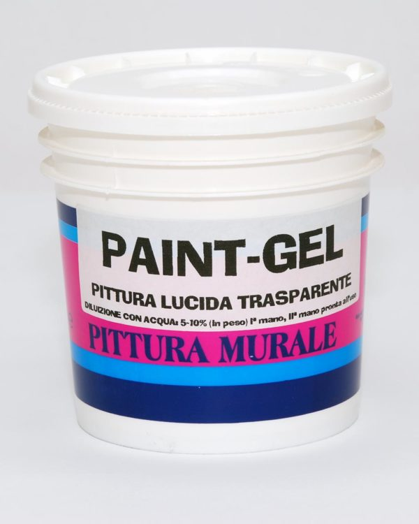 PaintGEL Lucido