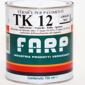 TK 12